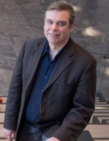 Dr. James McGowan