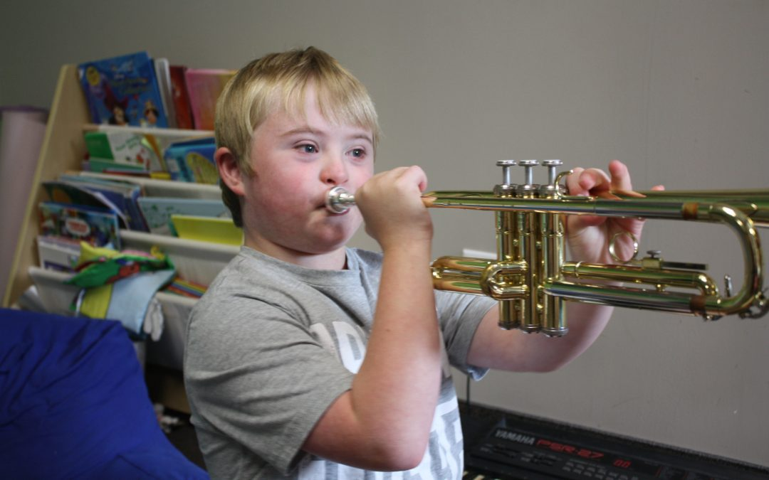 Doubting yourself? Shift your mindset and get the benefits of Special Music Ed